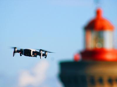 Drone Photography Tip: Understanding FAA ... image