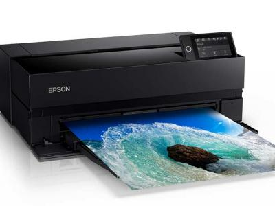 First Impressions: Epson's New Pro Photo ... image