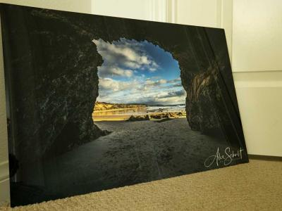 Costco Metal Print Review image