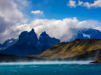 Three Must-Visit Locations in Patagonia image