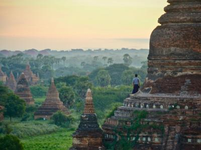 Visiting Myanmar? Don't Miss These ... image
