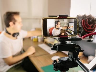 6 Tips for Recording Good Audio for ... image