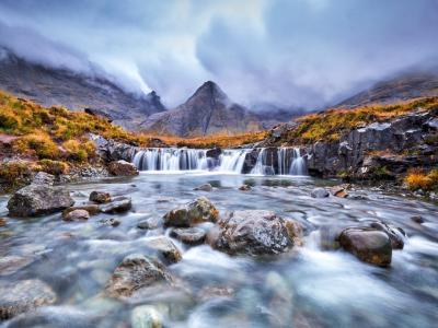 How to Get Better at Landscape Photography image
