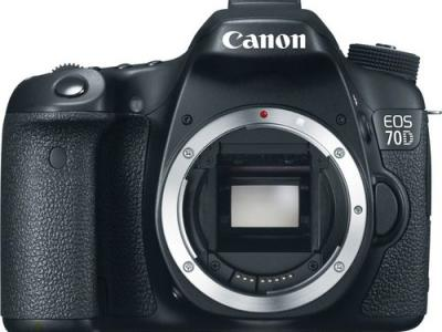 The Canon EOS 70D is 7 Years Old. Should ... image