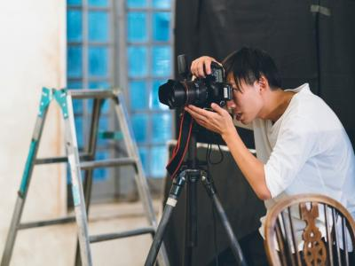 5 Actionable Photography Business Goals ... image