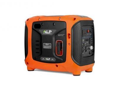 ALP 1000-Watt Propane Generator Review image