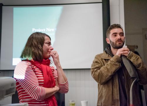 Momenta Workshops