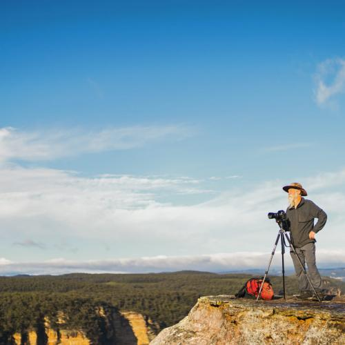 3 Things You Believe to Be True About Photography That are False