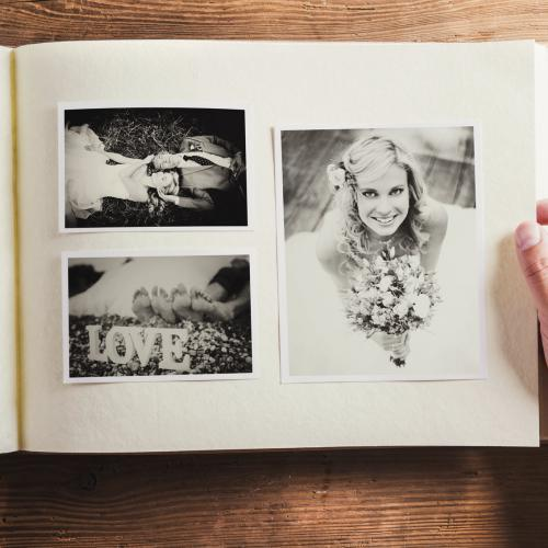 3 Reasons Why Printed Photo Albums are Vital in the Digital Age