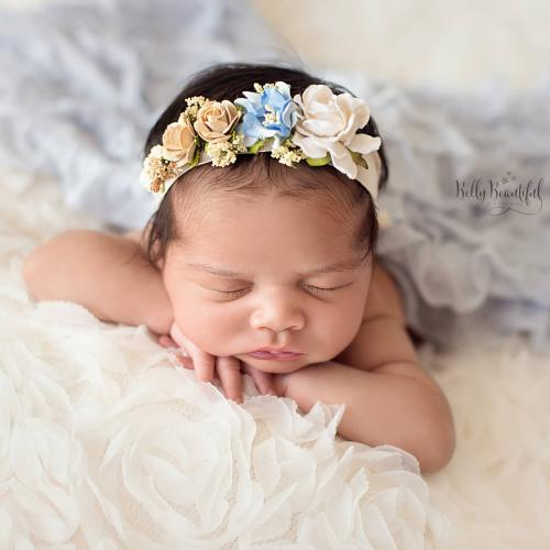 Adorable Examples of Newborn Photography to Get You Through the Week