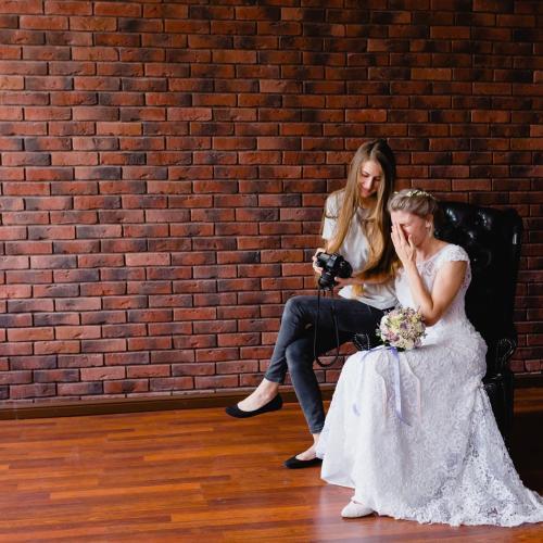 3 Mistakes Beginner Wedding Photographers Make