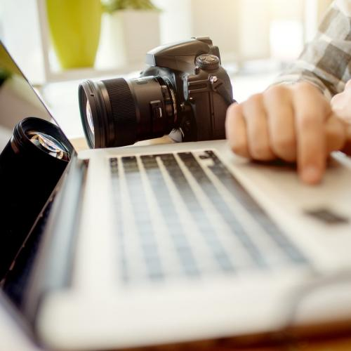 Top 10 Resources for Photographers