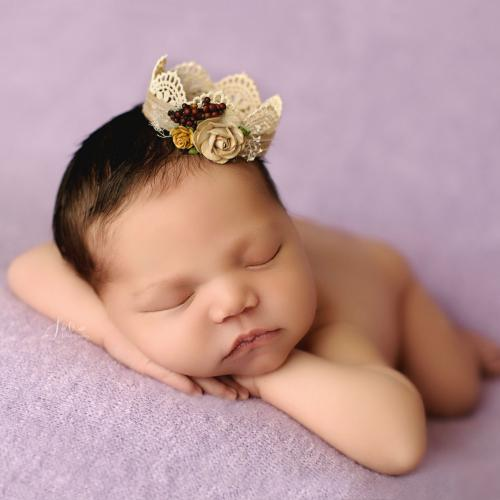 Unique Ideas for Newborn Photography