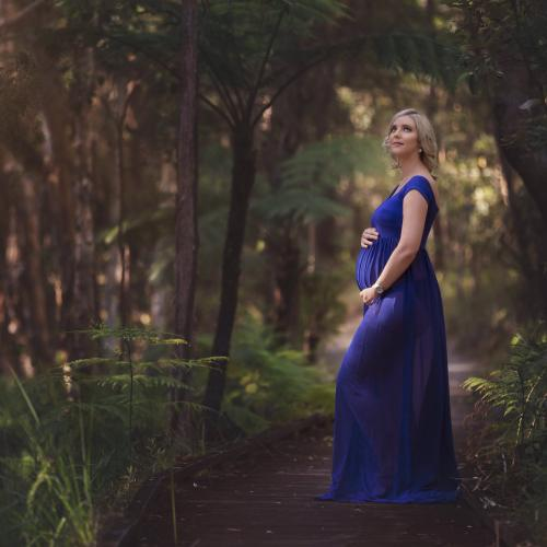 4 Tips for Gorgeous Maternity and Newborn Photography