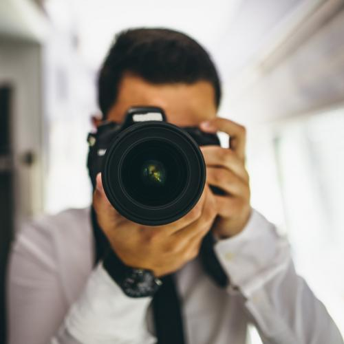 How to Look Like a Professional Photographer