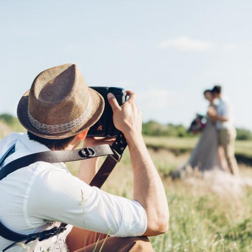 How to Become a Professional Photographer: Making the Transition From Amateur to Pro