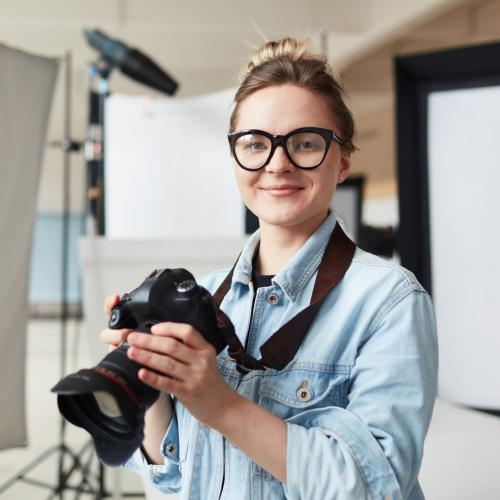 How to Start a Successful Photography Business (and Keep It Going)