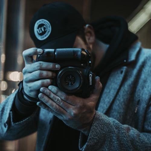 Myths About Photography Insurance, Debunked