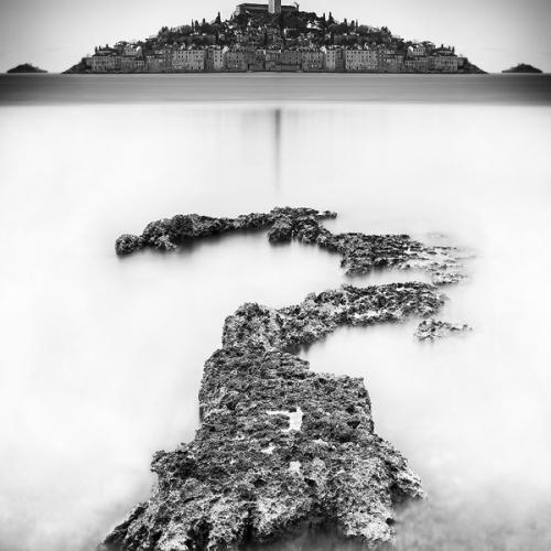 ...istrian fantasy II... by Roberto Pavic