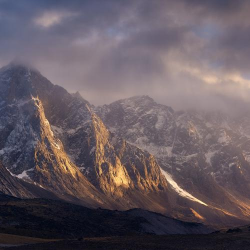 Land of Shadows by Artur Stanisz