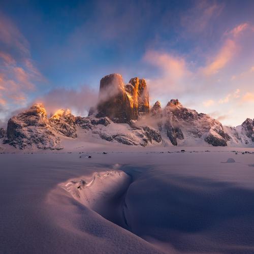Twin Peaks by Artur Stanisz