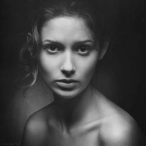 Alyona by Paul Apalkin