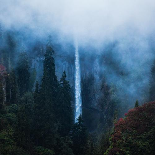 Waterfalls in Turkey by MichaelMatti