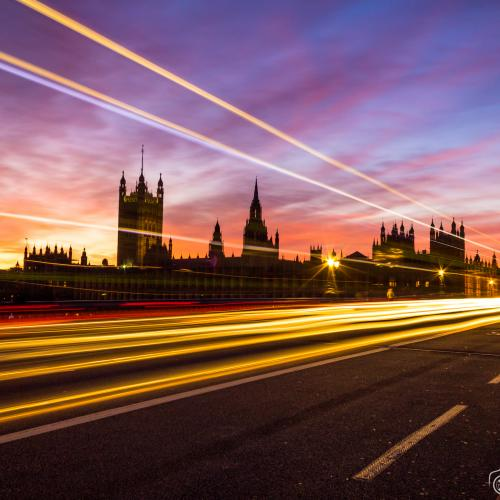 London by mikeclegg7