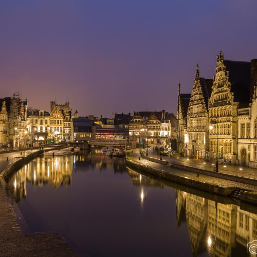 Ghent by mikeclegg7