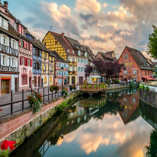 Colmar by mikeclegg7