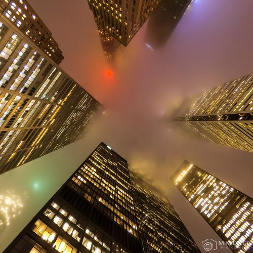 Toronto by mikeclegg7