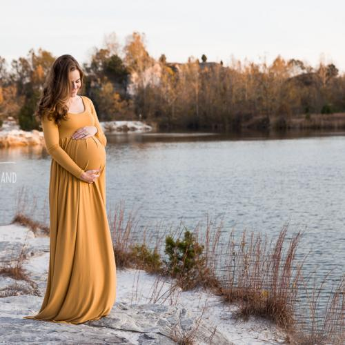 Things To Do (And Not To Do) For Gorgeous Maternity Photography