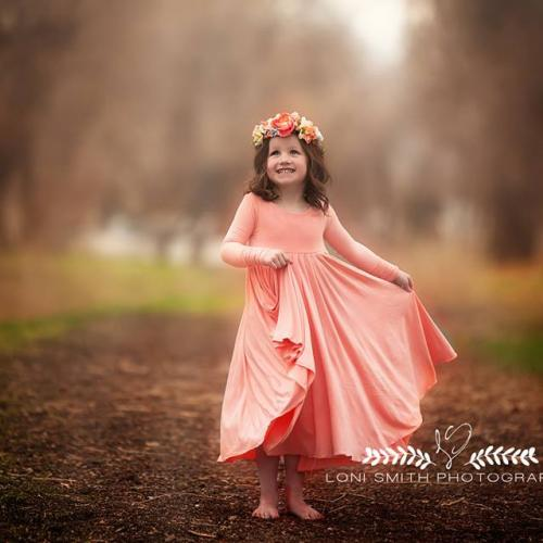 Girls Gowns and Crowns by Sew Trendy™ Fashion & Accessories by Sew Trendy