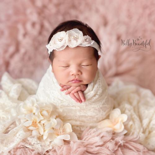 4 Tips for Stunning Newborn Photography