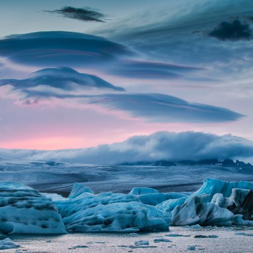 Spirit In The Sky Iceland by Discovery Photo Tours