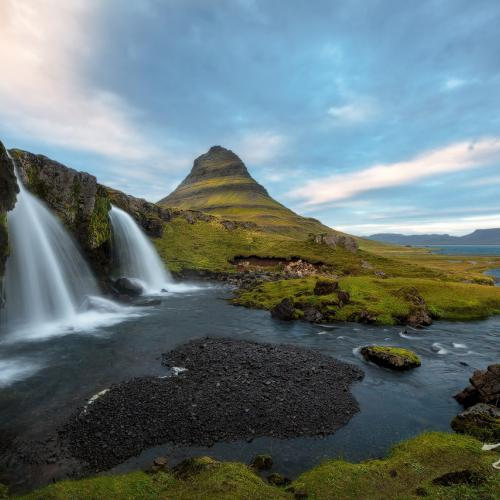 Kirkjufell, Iceland by Discovery Photo Tours