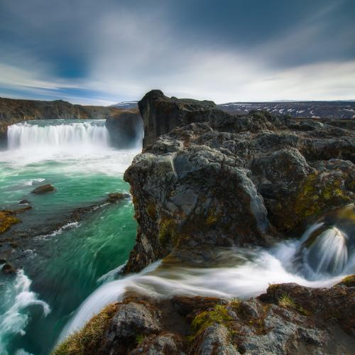 Leave The World Behind Iceland by Discovery Photo Tours