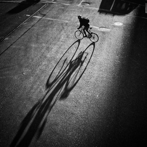 Vancouver by Jianwei