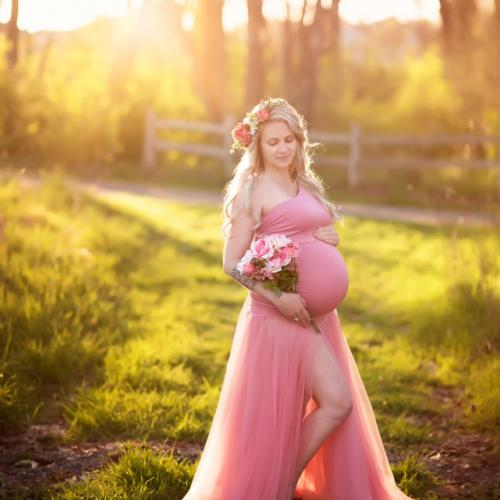 Amber Fite Photography - Maternity Portraits  by Amber Fite Photography