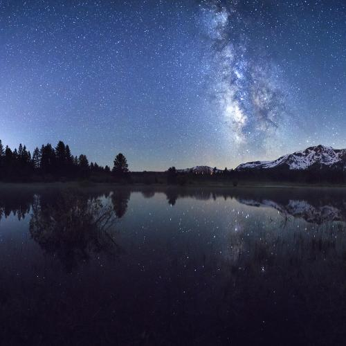 Look Up by bradscottvisuals