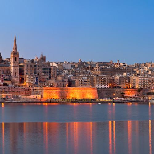 Valletta-19 by ansharphoto