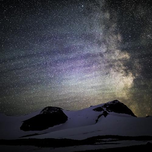 Roof of Norway by Morten Berg