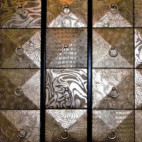 Patterns by tony-n-okc