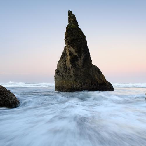 Bandon's Waves by Kyle
