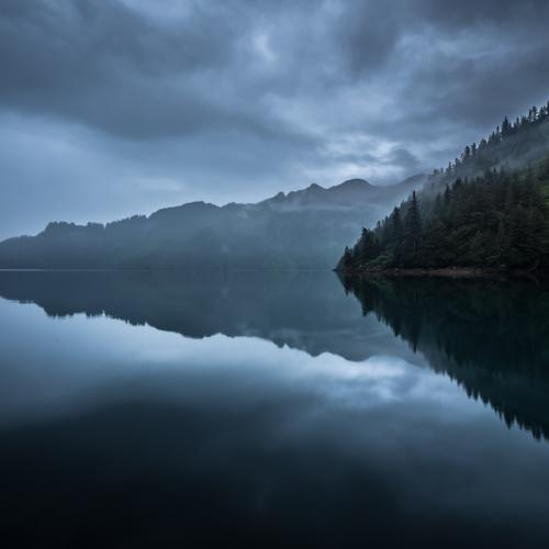 AK-KFNP-fog-reflection-107139-14 by DavidWShaw