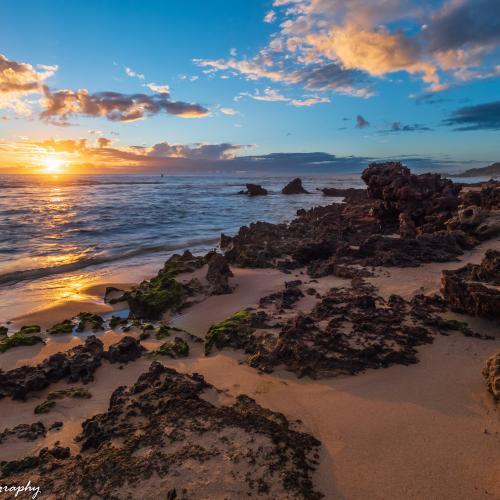 Trigg Beach by Stapo49