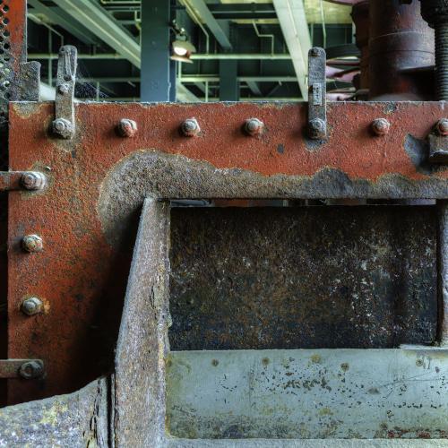 001 Zeche Zollverein, Essen by Princeton Photo Workshop