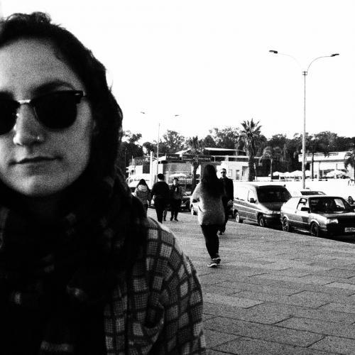Emilia. by Camila Rocha