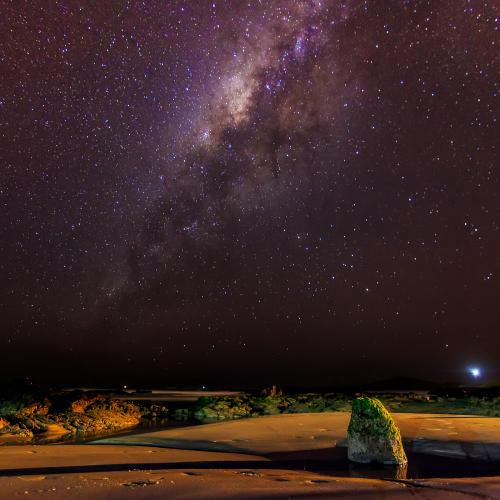 Noches de Ayora by Jorge Combina