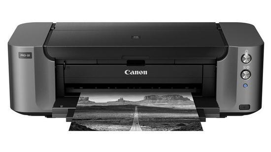 Canon Pixma Pro-100 Printer image